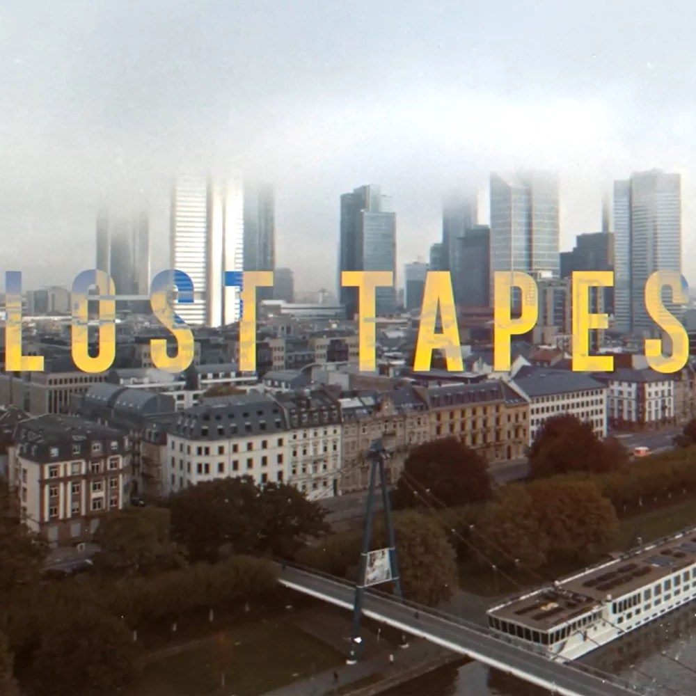 David Schindelar / Lost Tapes