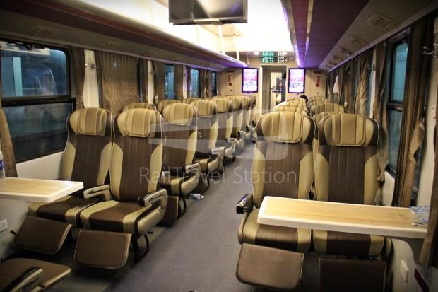 SE5 Soft Seat SRT 01