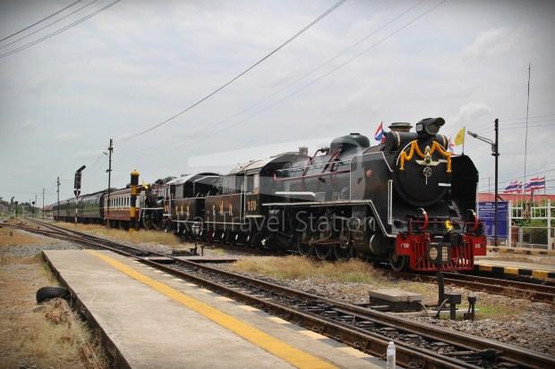 Special Excursion 901 SRT Prestige Ayutthaya 02