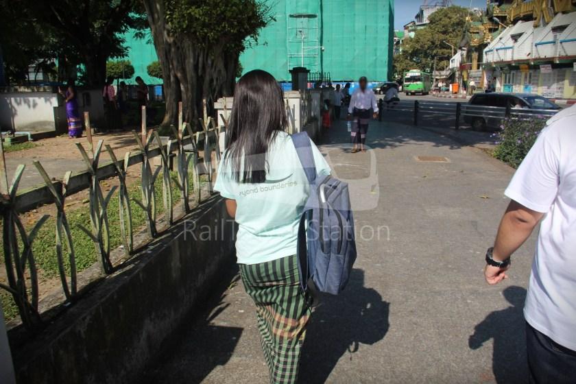 Yangon Join In Half Day Walking Tour 002