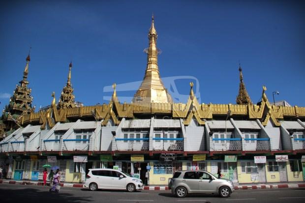 Yangon Join In Half Day Walking Tour 003