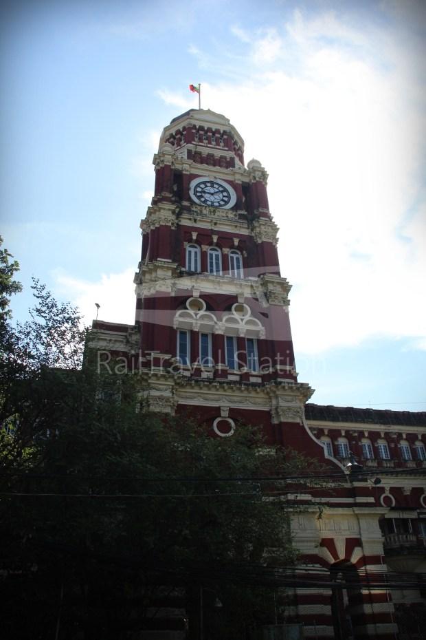 Yangon Join In Half Day Walking Tour 012