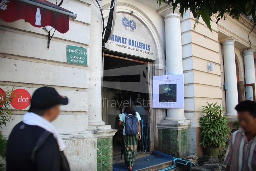 Yangon Join In Half Day Walking Tour 028