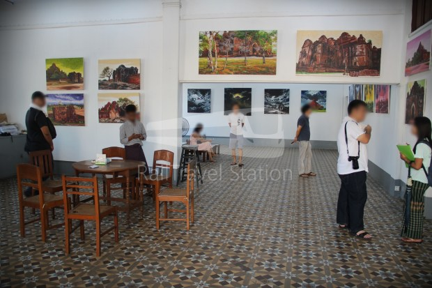 Yangon Join In Half Day Walking Tour 030