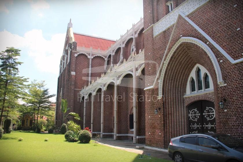 Yangon Join In Half Day Walking Tour 038