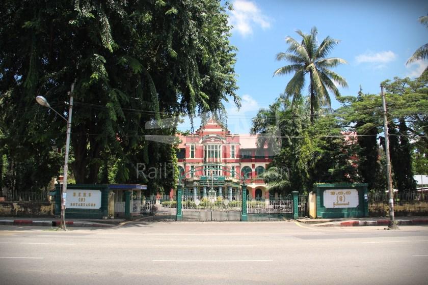Yangon Join In Half Day Walking Tour 039
