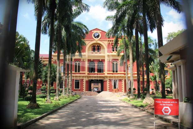 Yangon Join In Half Day Walking Tour 040