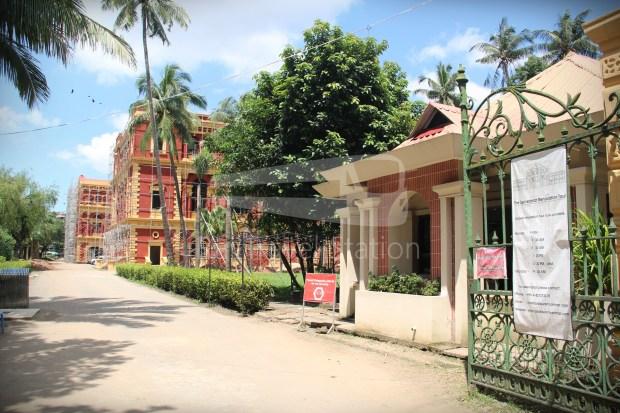 Yangon Join In Half Day Walking Tour 042