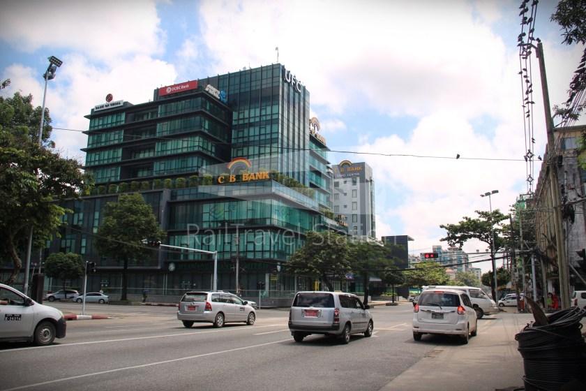 Yangon Join In Half Day Walking Tour 043