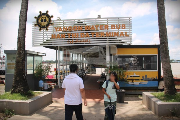 Yangon Join In Half Day Walking Tour 047