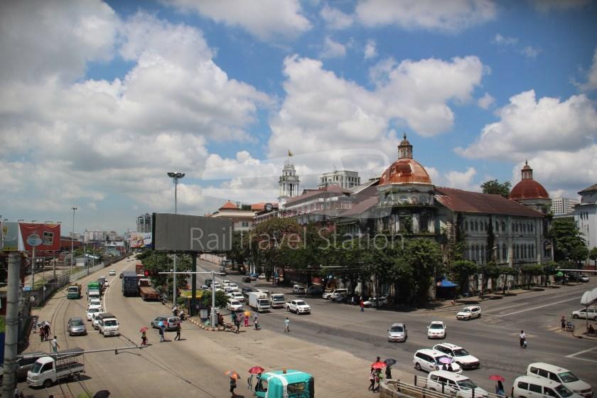 Yangon Join In Half Day Walking Tour 050