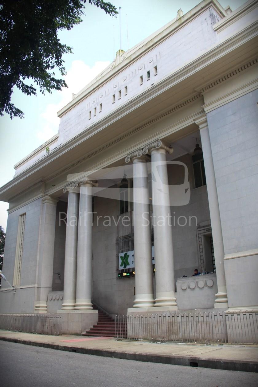 Yangon Join In Half Day Walking Tour 055