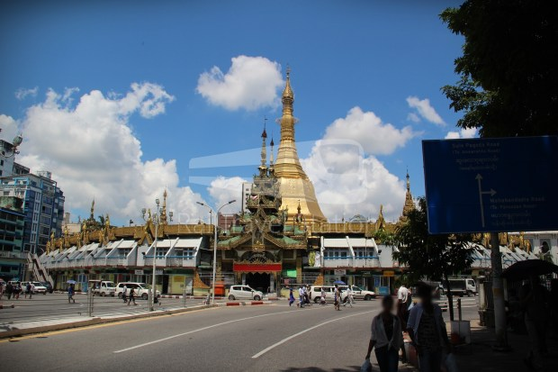 Yangon Join In Half Day Walking Tour 057