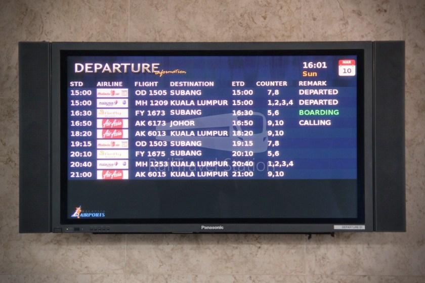 AirAsia AK6173 AOR JHB Abandoned 011