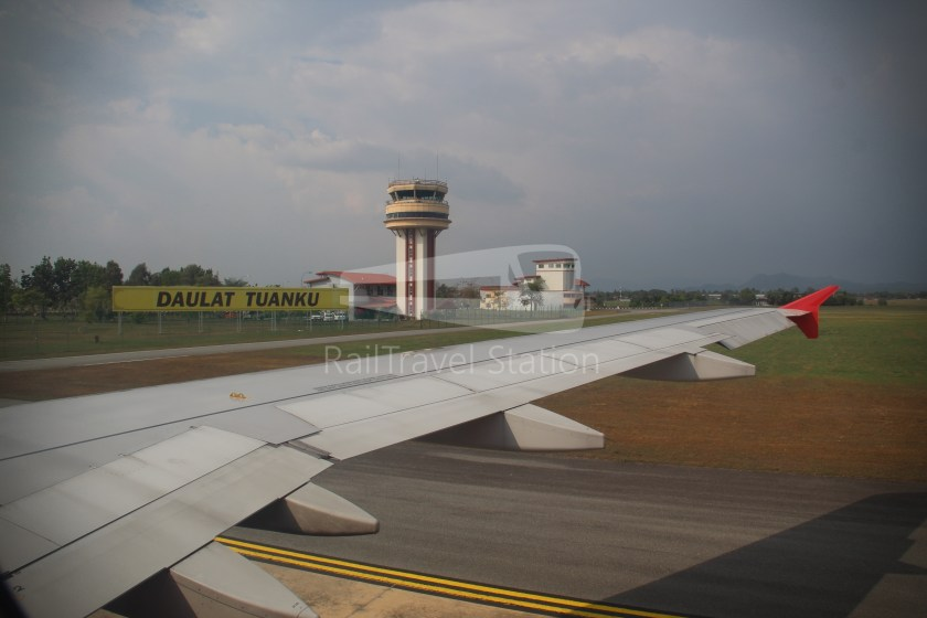 AirAsia AK6173 AOR JHB Abandoned 034