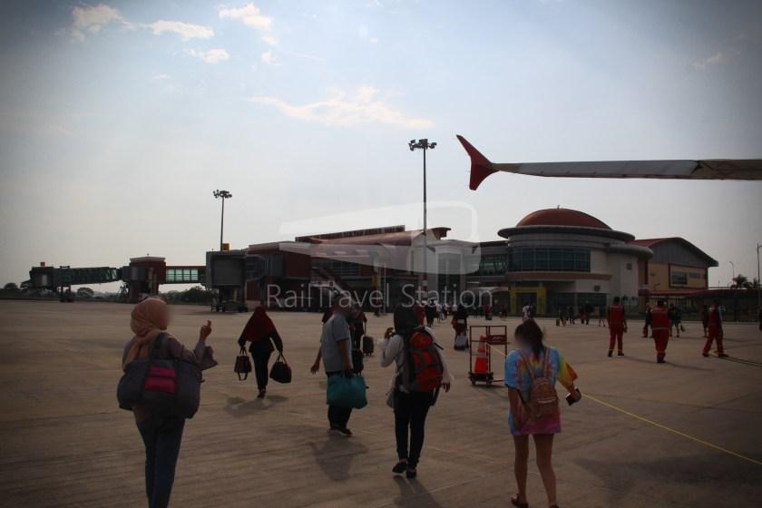 AirAsia AK6173 AOR JHB Abandoned 037