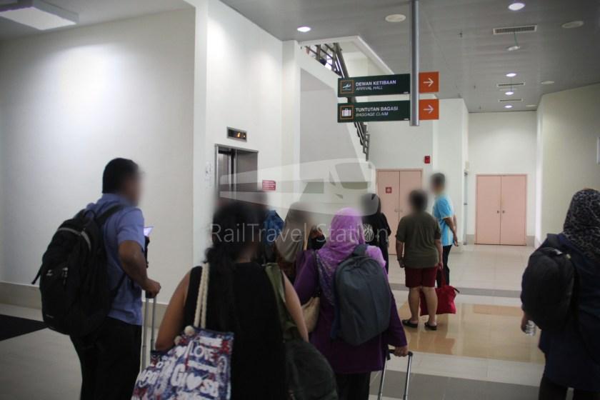 AirAsia AK6173 AOR JHB Abandoned 045