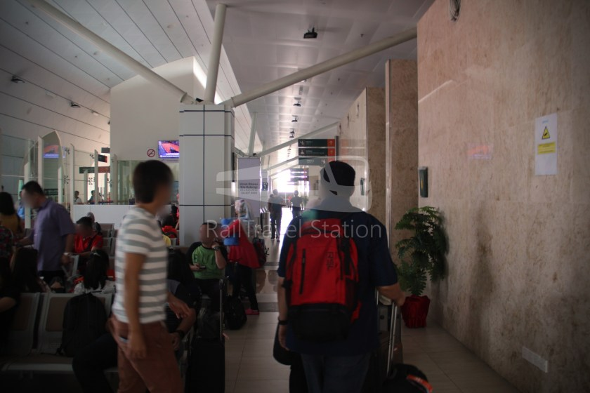 AirAsia AK6173 AOR JHB Abandoned 049