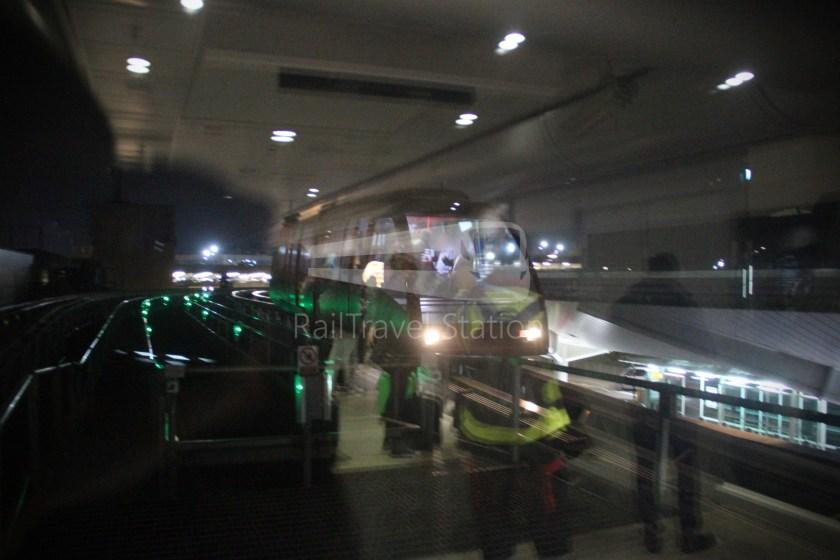 Birmingham Airport AirRail Link Airport Railway Station 006