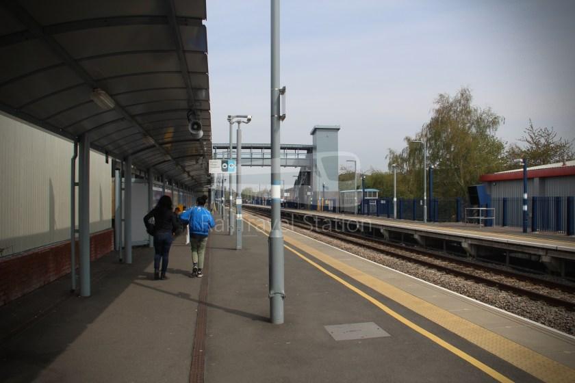 Chiltern Railways Bicester Village Oxford 014
