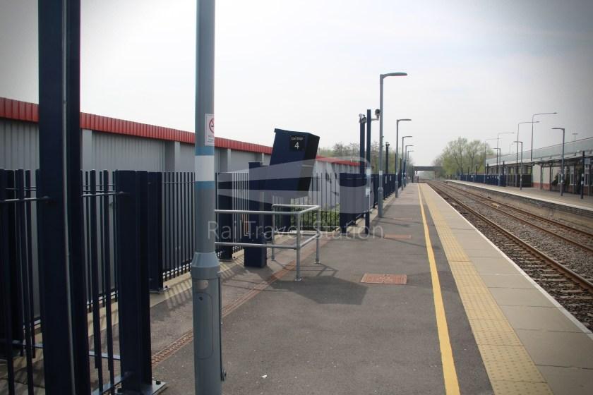 Chiltern Railways Bicester Village Oxford 023