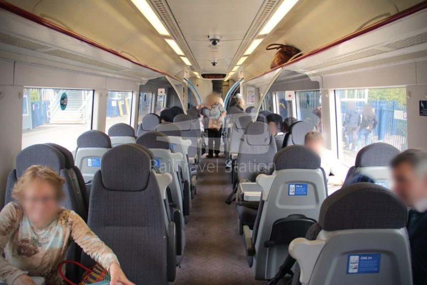 Chiltern Railways Bicester Village Oxford 029