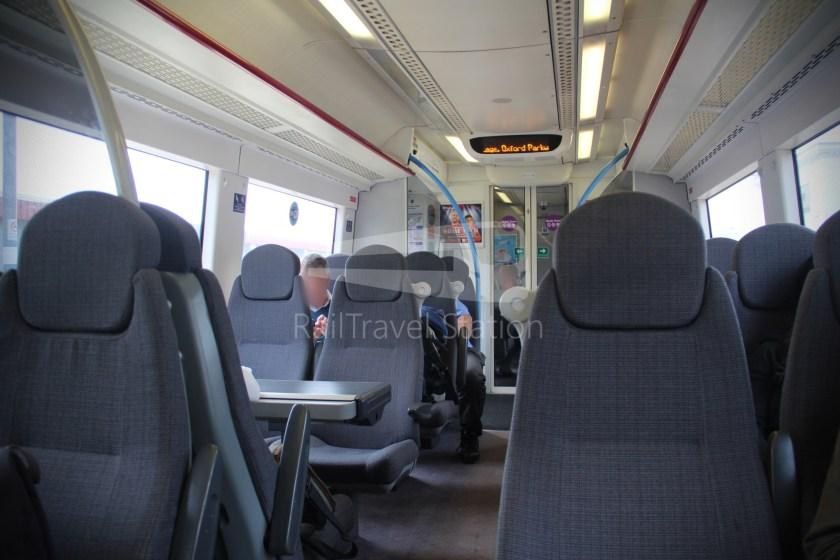 Chiltern Railways Bicester Village Oxford 032