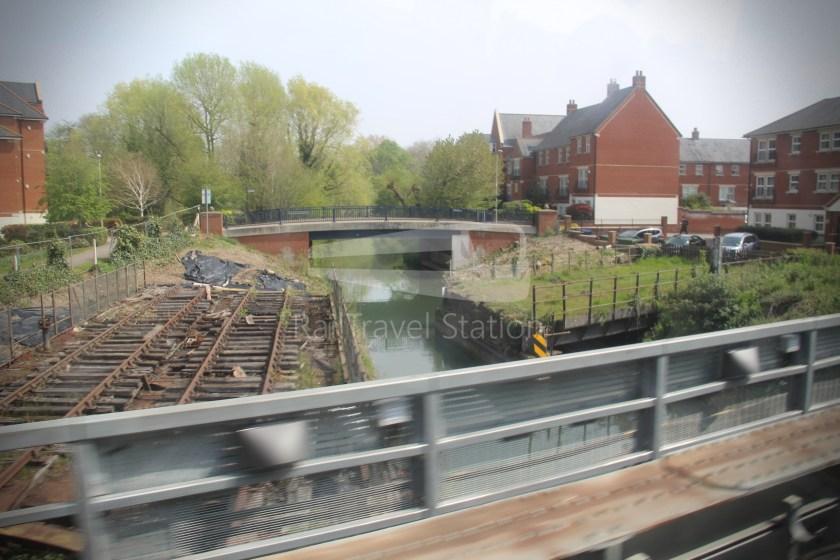 Chiltern Railways Bicester Village Oxford 044