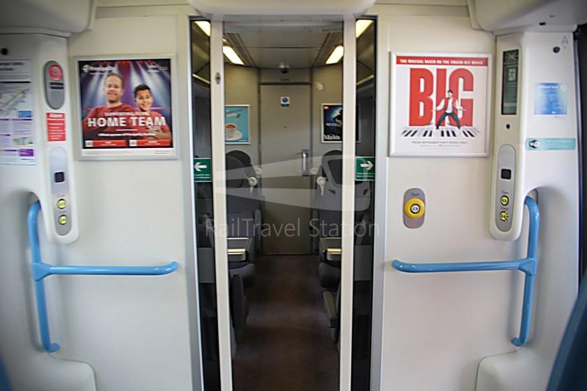 Chiltern Railways Bicester Village Oxford 047