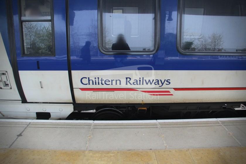 Chiltern Railways Oxford Bicester Village 026