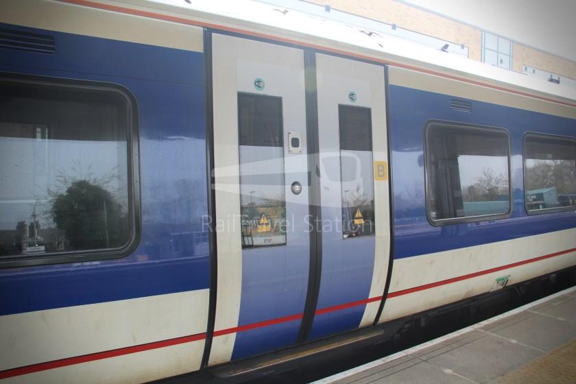 Chiltern Railways Oxford Bicester Village 027