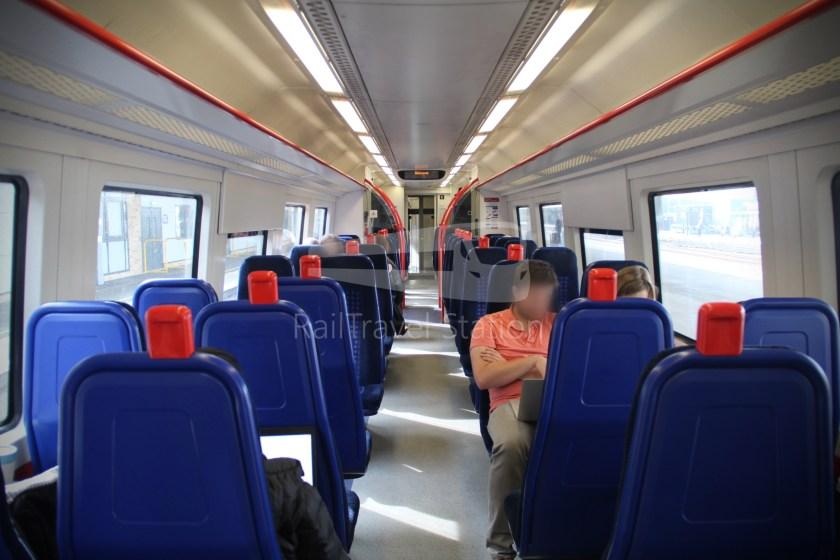Chiltern Railways Oxford Bicester Village 029