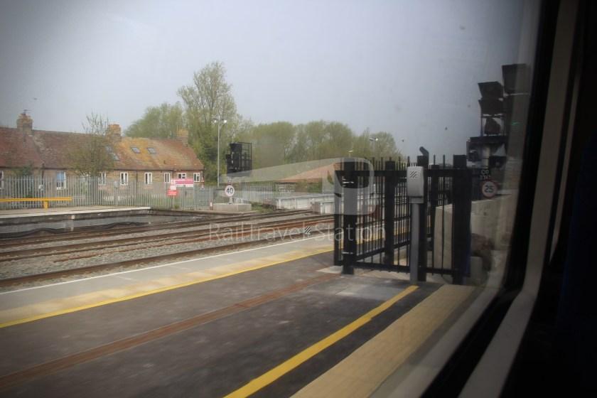 Chiltern Railways Oxford Bicester Village 036