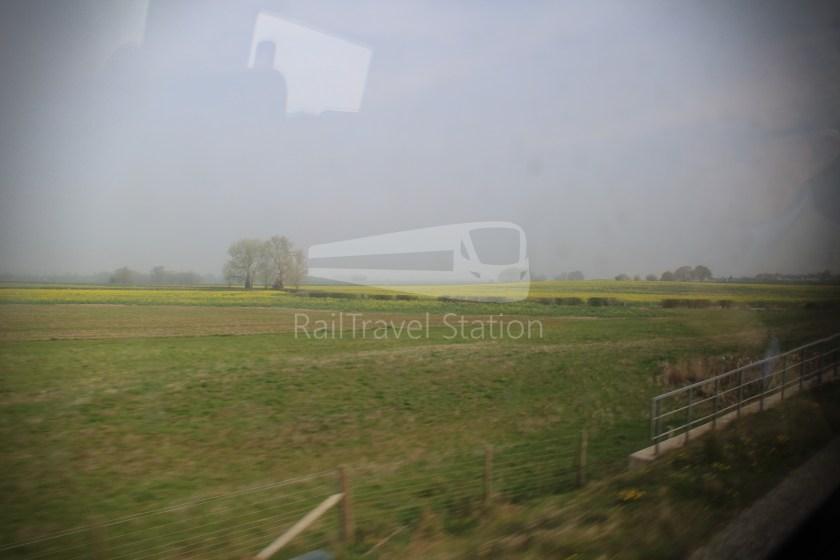 Chiltern Railways Oxford Bicester Village 043