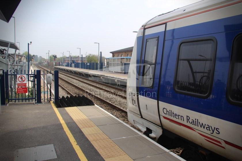 Chiltern Railways Oxford Bicester Village 044