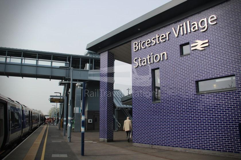 Chiltern Railways Oxford Bicester Village 046