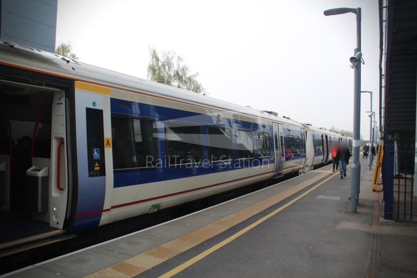Chiltern Railways Oxford Bicester Village 047