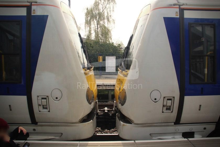 Chiltern Railways Oxford Bicester Village 051