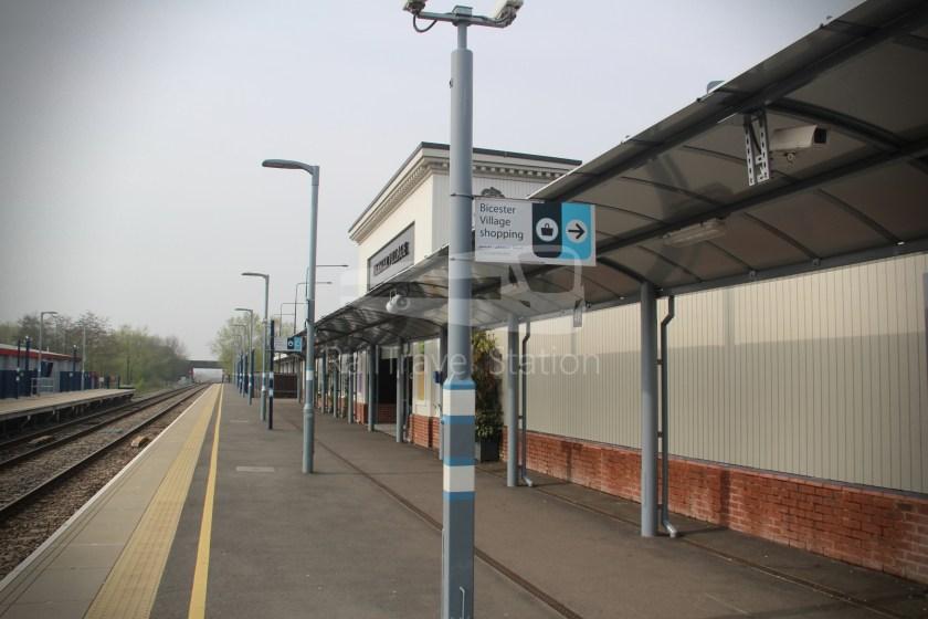 Chiltern Railways Oxford Bicester Village 052