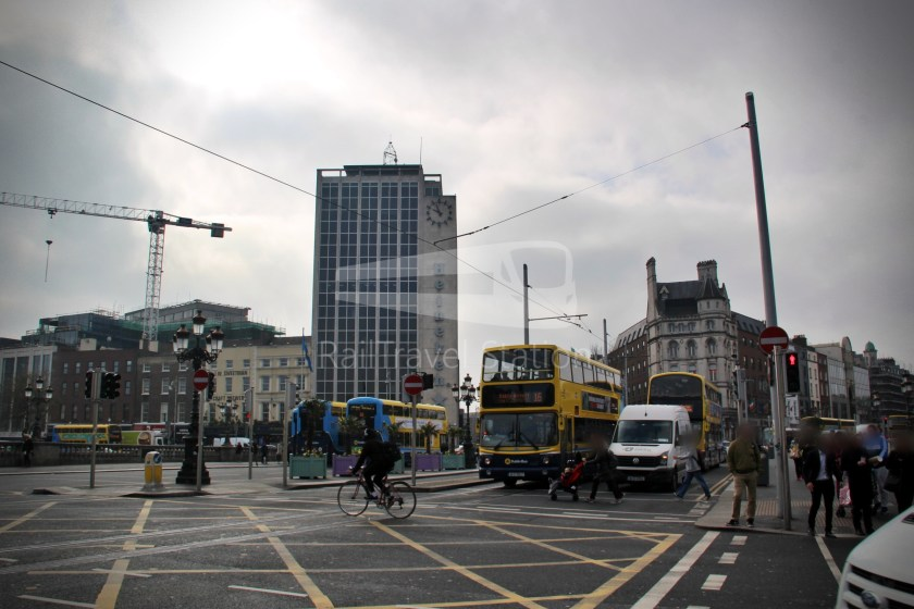 Dublin Yellow Umbrella Free Walking Tours South Side 010