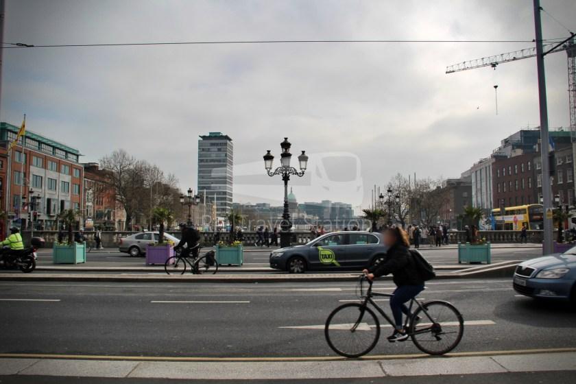 Dublin Yellow Umbrella Free Walking Tours South Side 014
