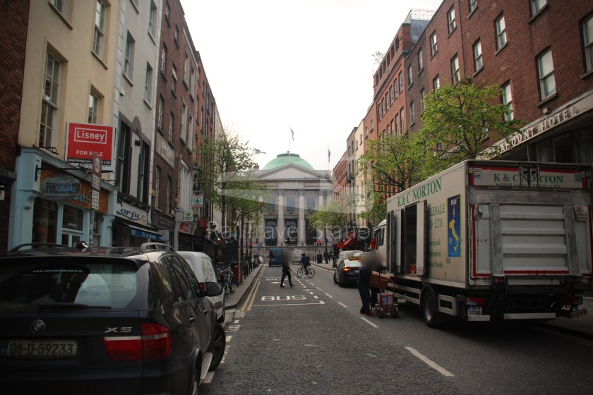 Dublin Yellow Umbrella Free Walking Tours South Side 030