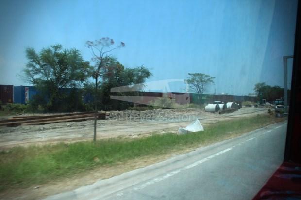 Ekspres Kesatuan Penang Sentral Alor Setar Shahab Perdana 020