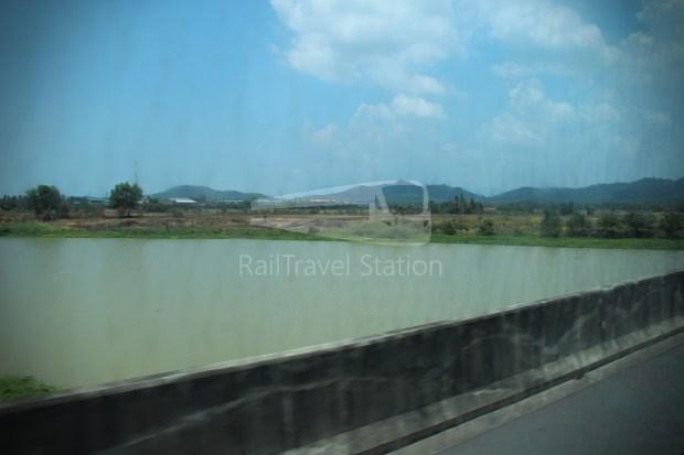 Ekspres Kesatuan Penang Sentral Alor Setar Shahab Perdana 028