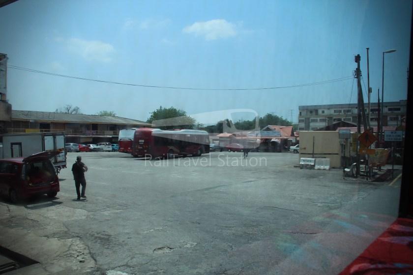 Ekspres Kesatuan Penang Sentral Alor Setar Shahab Perdana 036