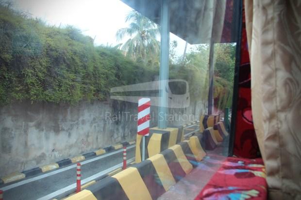 Ekspres Kesatuan Penang Sentral Alor Setar Shahab Perdana 040