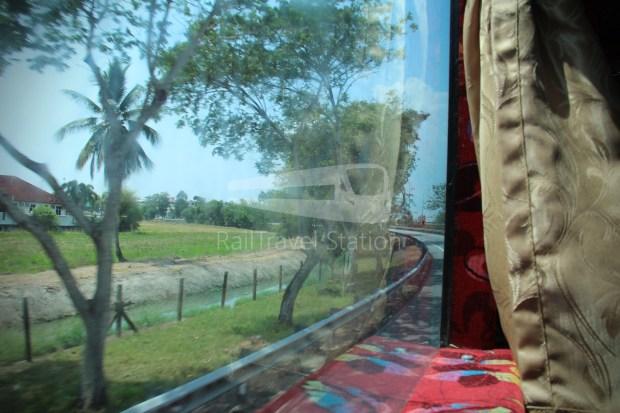 Ekspres Kesatuan Penang Sentral Alor Setar Shahab Perdana 048
