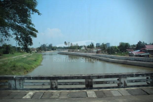 Ekspres Kesatuan Penang Sentral Alor Setar Shahab Perdana 052