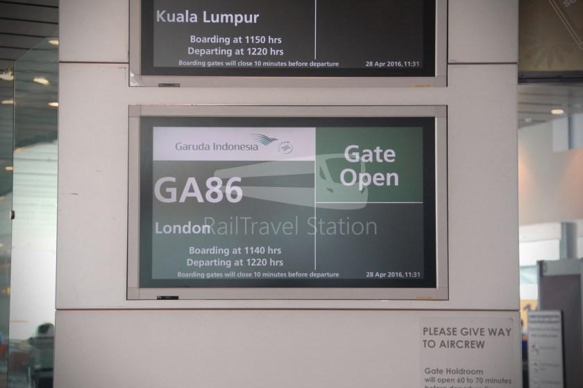 Garuda Indonesia GA86 SIN LHR 06W