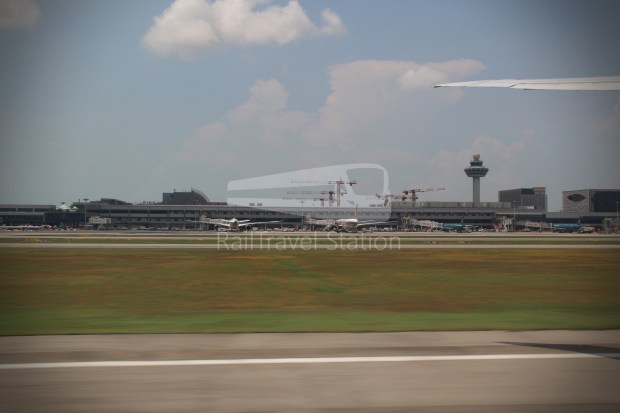 Garuda Indonesia GA86 SIN LHR 14W